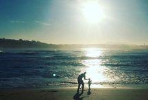 ➹ Surf  ➹ plage  ➹ / Photos beach surfing Lifestyle Ema Tesse