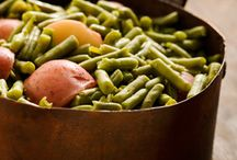 veggies & sides
