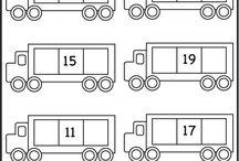 Lijn 3 - Thema 4 - Op wielen