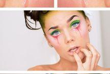 Makeup z