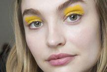 FW 2017-18 make up