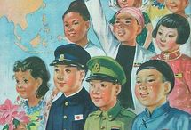 Imperial Japan Propaganda