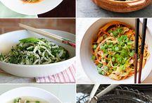 Inspirialized / Veggie cooking