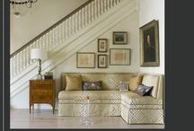 Home - Foyer / by Amy Wilson