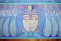 Art Nouveau / A board to collect great Art Nouveau.
