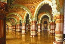 Royal Palaces in India
