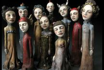 dollies / by Lindsey Henderson