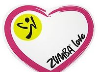 Zumba love/Dance choreo / by Amanda R Chan
