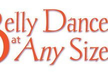 Belly Dance at Any Size / Please post photos of belly dancers doing their art at any shape, size, age or gender! Inappropriate photos will be removed.