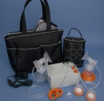 Preparing For Birth Breastfeeding  / We rent and sell Hygeia Breastpumps and supplies. We also can test pump suction and give support.