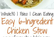 soup and stew paleo