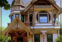 Amy's Dream Homes