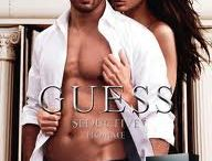 Guess advertisements