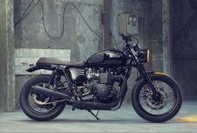 Motos que j'aime