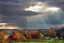 Midlands Scenery