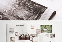 Editorial Design / by Julia Felling