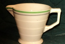 vintage treasures: for the love of jugs / by tea with sprinkles