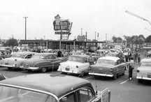 Michigan restaurants in the 1950's / by Jodi Warnick
