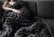 Blankets that I like