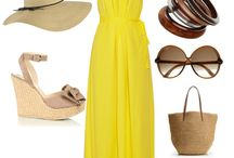 Fashion/My Style / by Palmina Di Flumeri