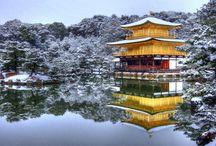 japan / by Alain Boissay