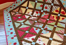 Quilt / by Cathy Matthews