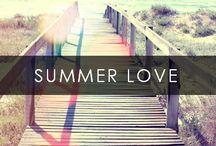 Summer Love / Say hello to summer!