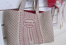 sac broderie