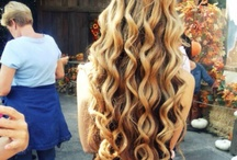 Hair  / by Wendi Dam-Mikkelsen