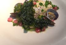 Hake Dishes / Hake recipes from some of the world's best chefs and Michelin starred restaurants.