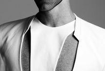 En garde / fencing fashion