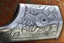 engraved stuff