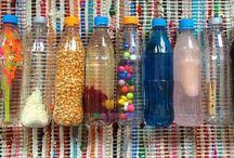 Baby Spielzeug DIY / Tipps für Baby Spielzeug DIY findest du auf diesem Board. Dein Baby braucht neues Spielzeug und du möchtest ihm etwas selberbasteln? Dann schau dir diese Ideen für Baby Spielzeug an.