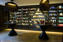 PERFUMERIES WE LOVE / by UNE NUIT A BALI