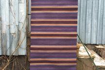 Scandinavian Rugs / Handmade Scandinavian rugs