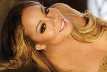 Mariah x TR