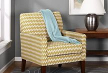ACCENT CHAIR COUCH