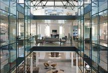 Office Design / Modern Day Work Stations
