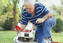 Repair versus Replacement: Lawn Mowers