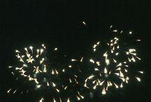 Fireworks / Fuochi d'artificio