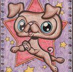little pet shop obrázky