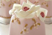 decoración de paste