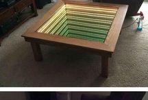 infinity table