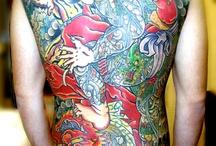 Taki Tsan Tattoo studios  / Taki Tsan Tattoo studios  Nea Ionia  Nea Erithrraia
