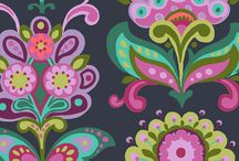 pretty fabric.....