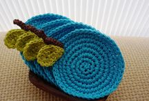 Get Crafty - Crochet and knitting