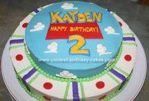 Braeden's Birthday