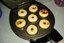 Donuts - Donut maker