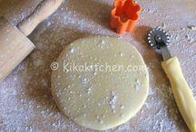 Cucina - Basi dolci