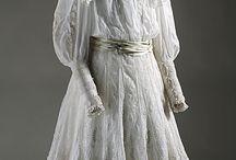 moda historyczna romantyczna